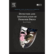 Detection and Identification of Designer Drugs (BOK)