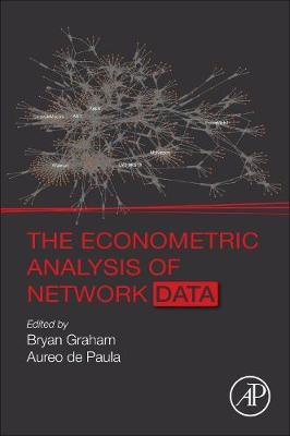 Econometric Analysis of Network Data (BOK)