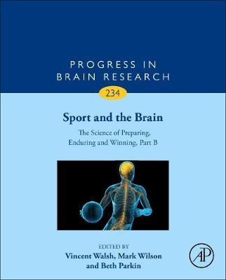 Sport and the Brain: The Science of Preparing, Enduring and (BOK)