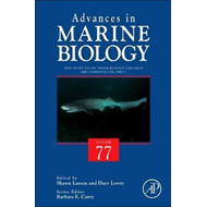 Northeast Pacific Shark Biology, Research and Conservation P (BOK)
