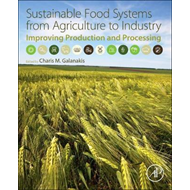 Sustainable Food Systems from Agriculture to Industry (BOK)