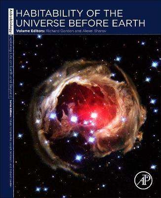 Habitability of the Universe before Earth (BOK)