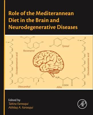 Role of the Mediterranean Diet in the Brain and Neurodegener (BOK)