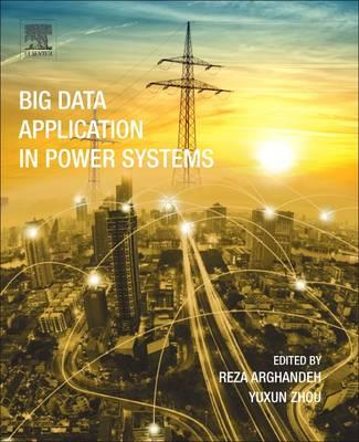 Big Data Application in Power Systems (BOK)