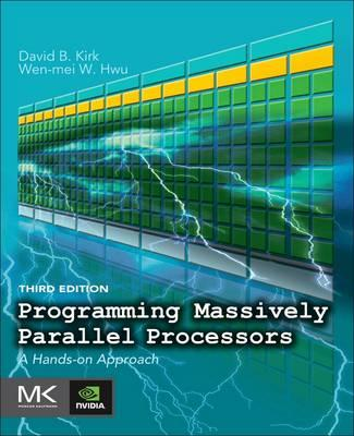 Programming Massively Parallel Processors (BOK)