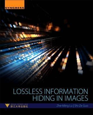 Lossless Information Hiding in Images (BOK)