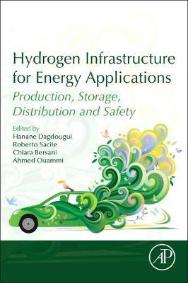 Hydrogen Infrastructure for Energy Applications (BOK)