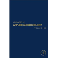 Advances in Applied Microbiology (BOK)