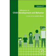 Advances in Child Development and Behavior (BOK)