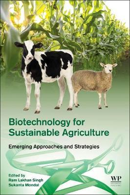 Biotechnology for Sustainable Agriculture (BOK)