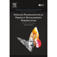 Inhaled Pharmaceutical Product Development Perspectives (BOK)