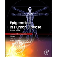 Epigenetics in Human Disease (BOK)