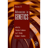 Advances in Genetics (BOK)