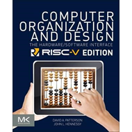 Computer Organization and Design RISC-V Edition (BOK)