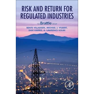Risk and Return for Regulated Industries (BOK)