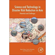 Science and Technology in Disaster Risk Reduction in Asia (BOK)