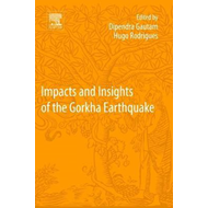 Impacts and Insights of the Gorkha Earthquake (BOK)