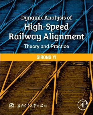 Dynamic Analysis of High-Speed Railway Alignment (BOK)