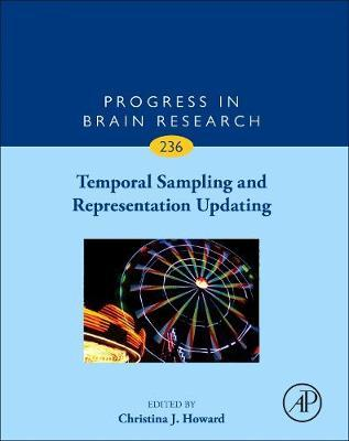 Temporal Sampling and Representation Updating (BOK)