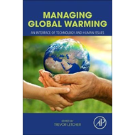 Managing Global Warming (BOK)