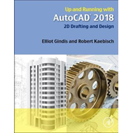 Up and Running with AutoCAD 2018 (BOK)