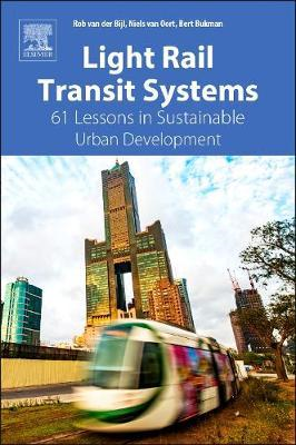 Light Rail Transit Systems (BOK)