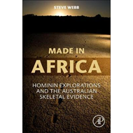 Made in Africa (BOK)