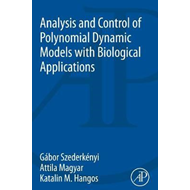 Analysis and Control of Polynomial Dynamic Models with Biolo (BOK)