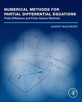 Numerical Methods for Partial Differential Equations (BOK)