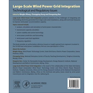 Large-Scale Wind Power Grid Integration (BOK)