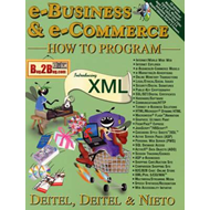 E-Business and E-Commerce: How to Program (BOK)