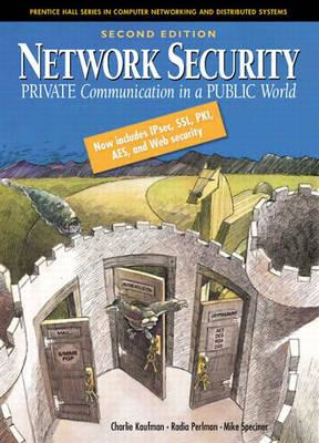 Network Security (BOK)