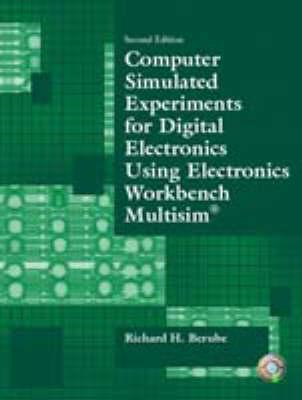 Computer Simulated Experiments for Digital Electronics Using (BOK)