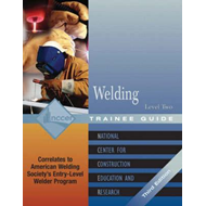 Welding Level 2 Trainee Guide (BOK)