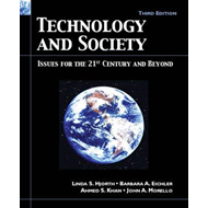 Technology and Society (BOK)