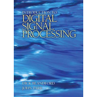 Introduction to Digital Signal Processing (BOK)