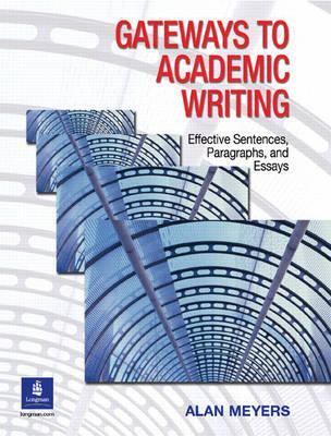 Gateways to Academic Writing (BOK)