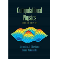 Computational Physics (BOK)