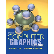 Computer Graphics Using Open Gl (BOK)