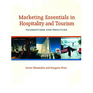 Marketing Essentials in Hospitality and Tourism: Foundations and Practices (BOK)