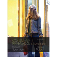 Consumer Behavior in Fashion (BOK)