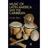 Music of Latin America and the Caribbean (BOK)