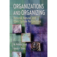 Organizations and Organizing (BOK)