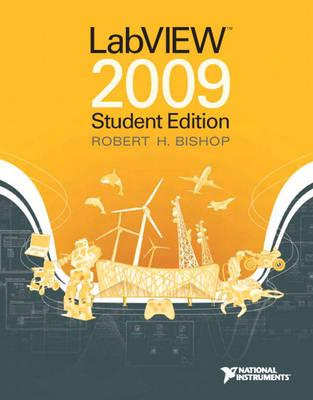 LabVIEW 2009 Student Edition (BOK)