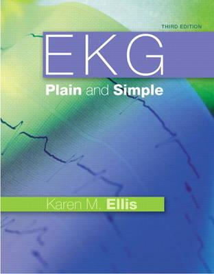 EKG Plain and Simple (BOK)