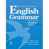 Understanding and Using English Grammar Workbook B (with Ans (BOK)