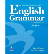 Understanding and Using English Grammar Vol. a Student Book (BOK)