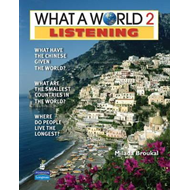 What a World Listening 2: Amazing Stories from Around the Gl (BOK)