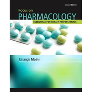 Focus on Pharmacology (BOK)