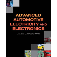 Advanced Automotive Electricity and Electronics (BOK)